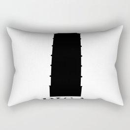 tower of Pisa Rectangular Pillow
