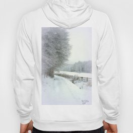 Wintertime Hoody