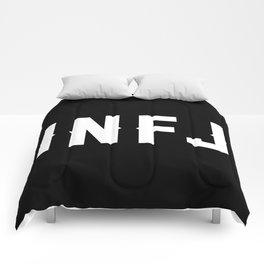 INFJ Comforters