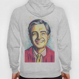 Mister Rogers - Your Favorite Neighbor Hoody