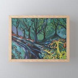 Arise Collaborative Framed Mini Art Print