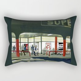 Superlight Rectangular Pillow