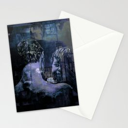 ETERNAL NOW Stationery Cards