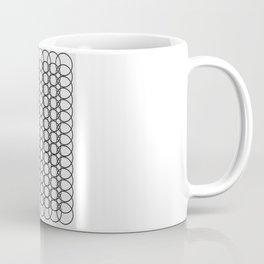Eloos B&W Coffee Mug