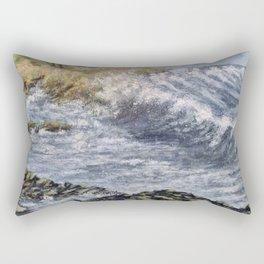 Mumbles Point Rectangular Pillow
