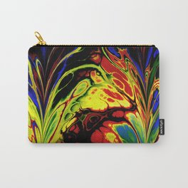 Wild & Crazy Fractals Carry-All Pouch