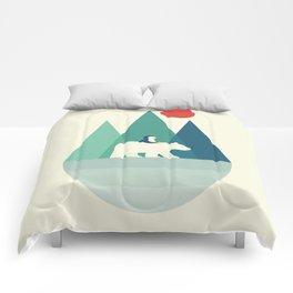 Bear You Comforters