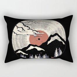 MTN LP... Rectangular Pillow