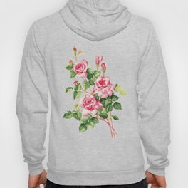 Roses bouquet Hoody