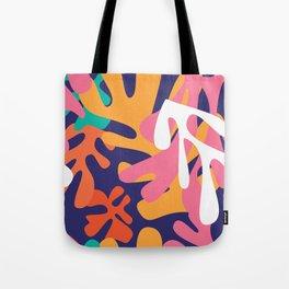 Matisse Pattern 010 Tote Bag
