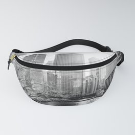 Chicago City Fanny Pack