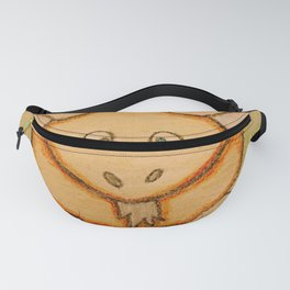 Billy the goat Fanny Pack