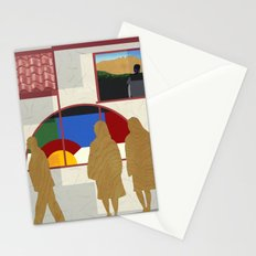 El Burrito Stationery Cards