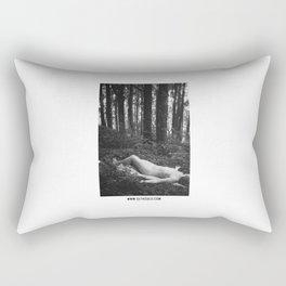 Tabu - II Rectangular Pillow