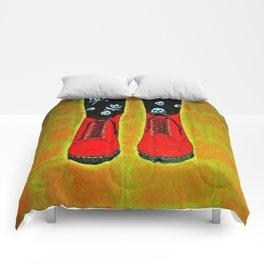 RUBY DOCS 1 Comforters