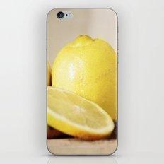 So Fresh and So Clean iPhone & iPod Skin