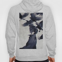 I wish that I could fly ... Hoody