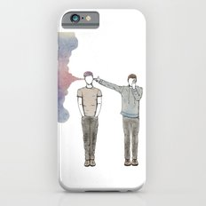 Guns For Hands. By Maria Piedra iPhone 6 Slim Case