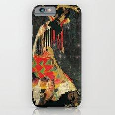 Dance. Illustration series. iPhone 6s Slim Case