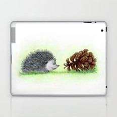 Spiky Duo Laptop & iPad Skin
