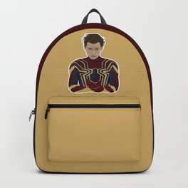 Spidey Backpack