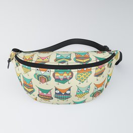 Give a hoot Fanny Pack