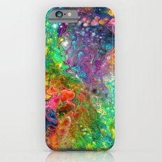 Reality is Melting iPhone 6s Slim Case