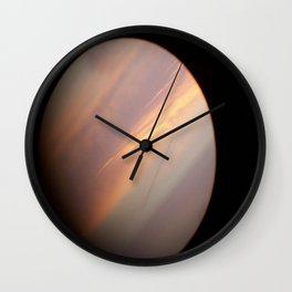LITIQUE , SKYPLANET Wall Clock