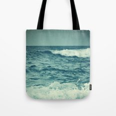 The Sea IV. Tote Bag