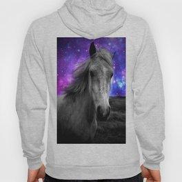 Horse Rides & Galaxy Skies Hoody