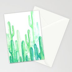 cactus 4 new cactus! Stationery Cards