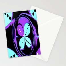 Pattern Two (Inverted) Stationery Cards