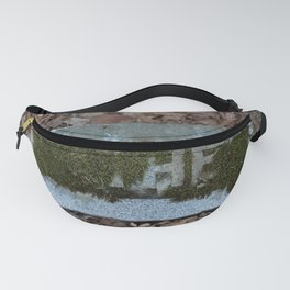 father Fanny Pack