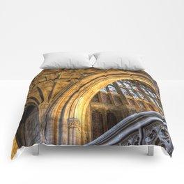 Golden Arch Comforters