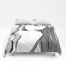 Riza's Looks Comforters