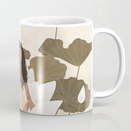 I Am at Peace Coffee Mug