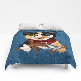 Purrrate Comforters