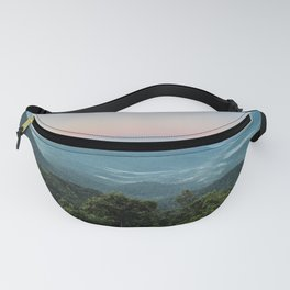 The Morning Mists Fanny Pack
