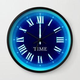 Roman Times Wall Clock