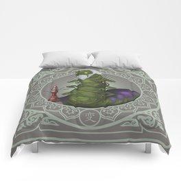 Caterpillar Comforters