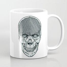 Skull 10 Coffee Mug