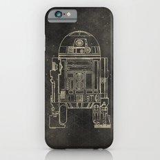 R2D2 Slim Case iPhone 6