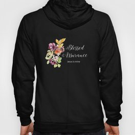 Blessed Assurance T Hoody
