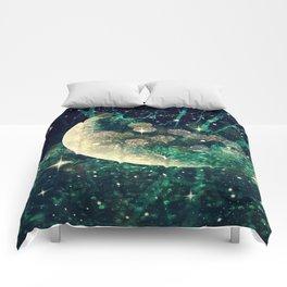 Moon Dust Comforters