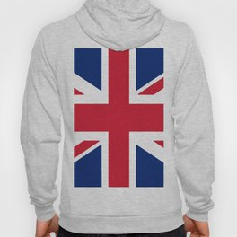 Flag of the United Kingdom Hoody