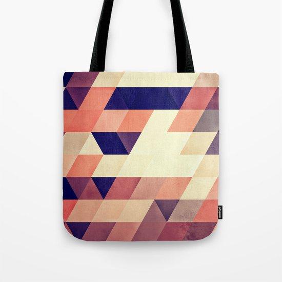 TRYYNGL MYX Tote Bag