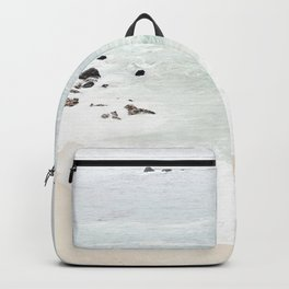 Malibu California Beach Backpack