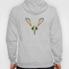 Flying insect in beautiful design Fashion Modern Style Hoody