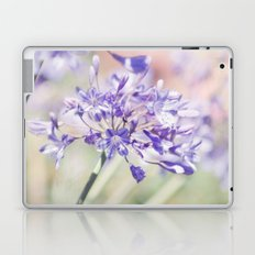 Agapanthus 1 Laptop & iPad Skin
