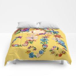Sleeping Beauty II Comforters